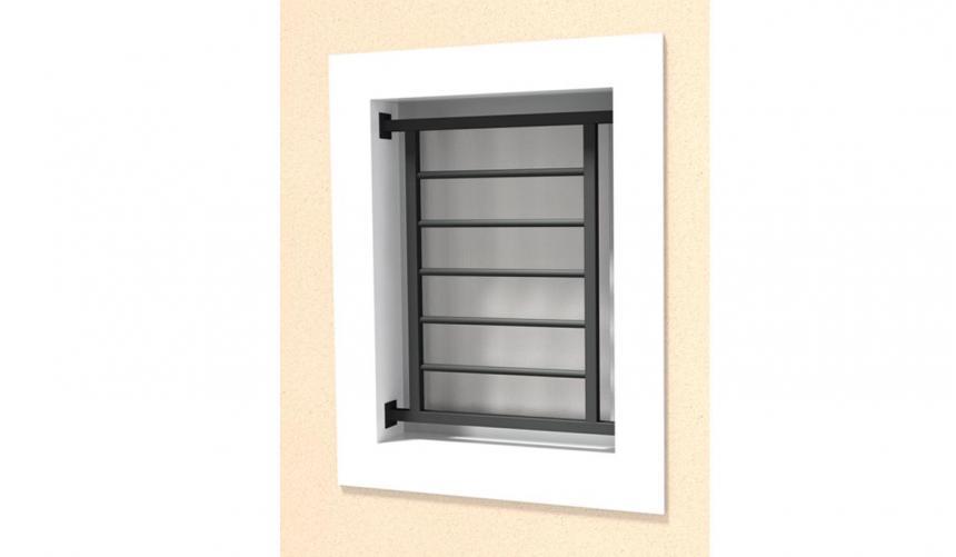 Défense Fenêtre modèle 20